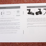TOMTOP Andoer 4K ビデオカメラ 開封レビュー (13)