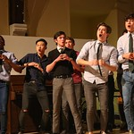 House Singing 2018
