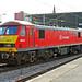 DB Cargo 90018