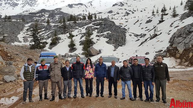 Alanya Akdağ Kayak İhtisas Spor Kulübü- gezi programı iptal oldu