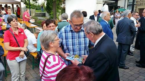 6.8.17 Kapellenverein gratuliert Pastor Fechler zum Jubiläum (12)