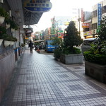 Villiage outside Taiwan Airport