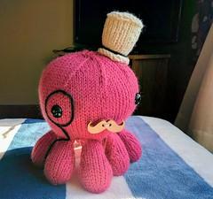 Dandy Sir Cephalopod for Dayna (1)