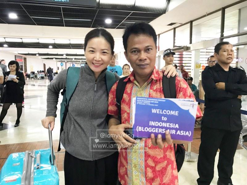 AirAsia27Jakarta Bandung