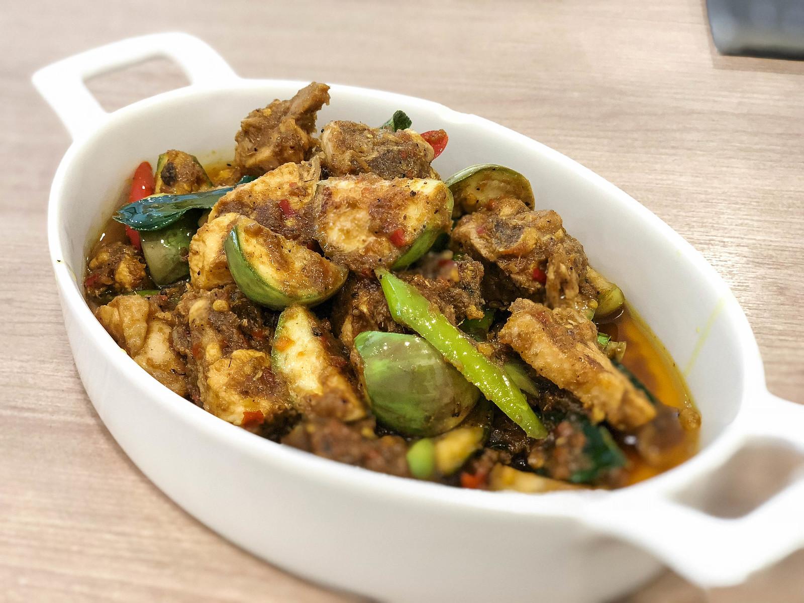 Hat Yai Best Food Guide   Eateries You Must Not Miss  Miss Tam  Pranee Thai Cuisine