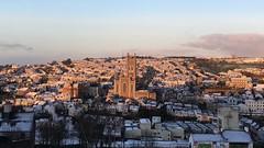 cork city snow]