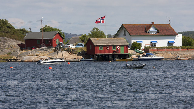 Skjærhalden 1.1, Hvaler, Norway