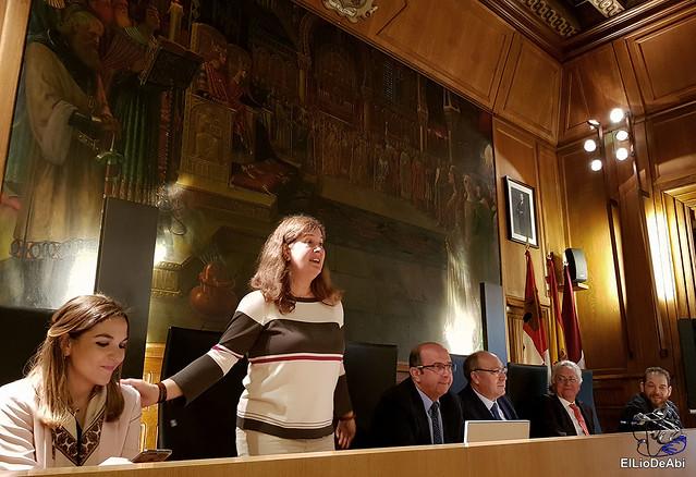 Primer Encuentro nacional de viajeros responsables durante un fin de semana en León 7