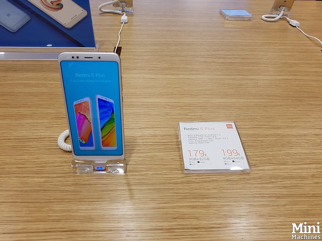 Boutique Xiaomi Barcelone