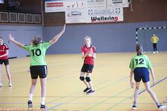I. C-Jugend vs SFN Vechta