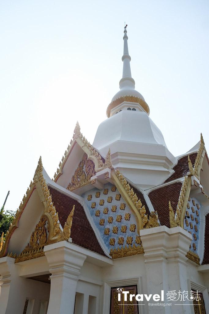 华欣景点推荐 考佬寺Wat Khao Takiap (20)