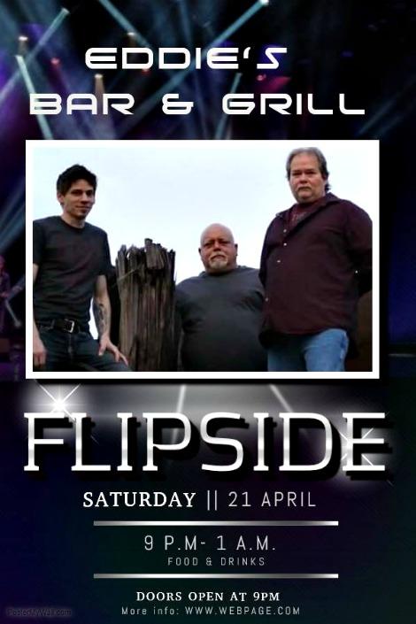 Flipside 4-21-18