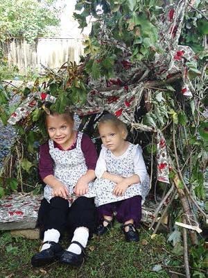 qua, 03/28/2018 - 23:17 - Sukkah Sisters