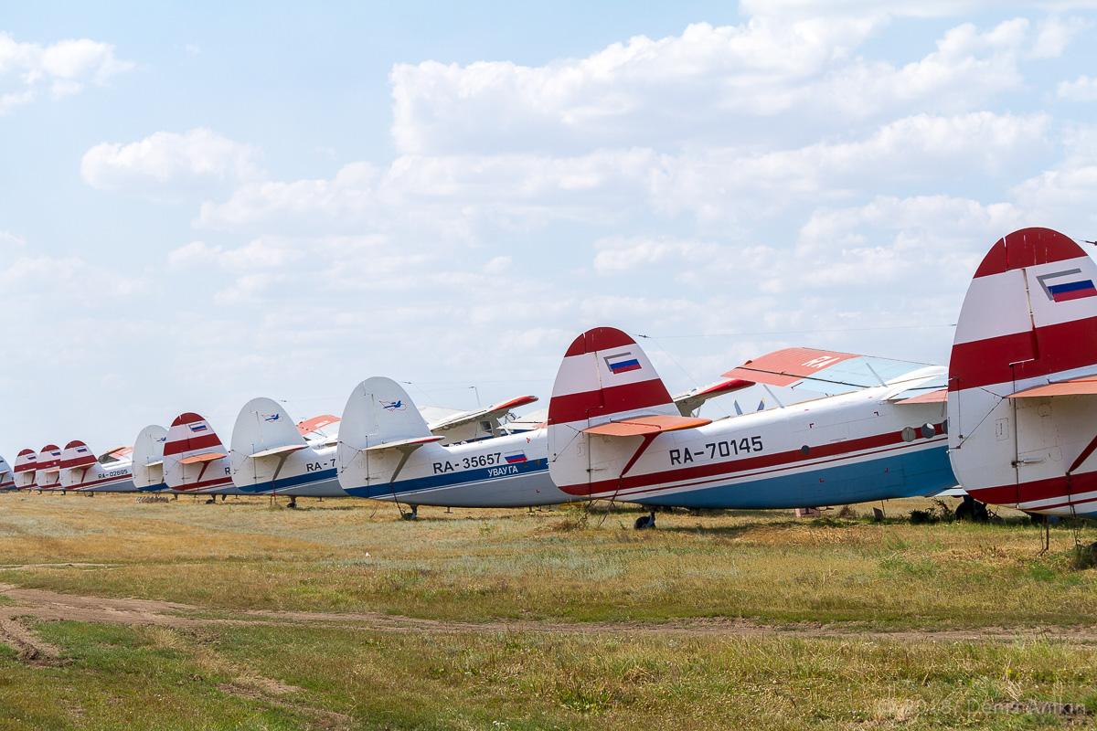Краснокутское лётное училище гражданской авиации фото 004_8019