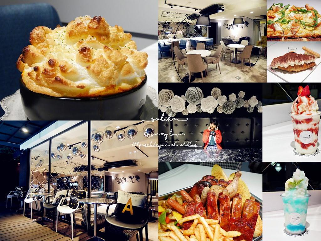 台北東區餐廳美食推薦alamode Table (48)