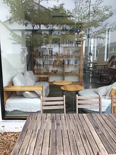 Lunch @ Bukku Cafe, Setia Alam