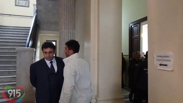 Σε εξέλιξη η εκδίκαση των ασφαλιστικών μέτρων για την διαχείριση των απορριμμάτων στο Μεγαβούνι Πηγή: http://www.drt915.gr