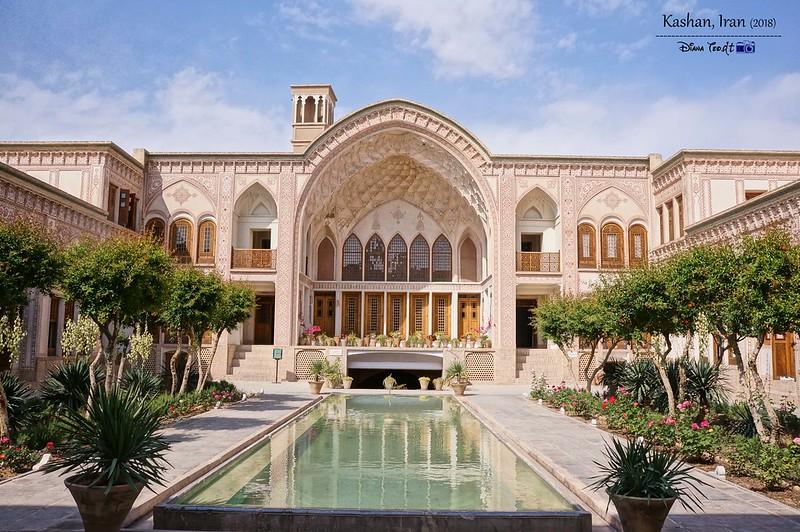 2018 Iran Kashan 01