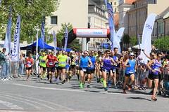 PSA City Run