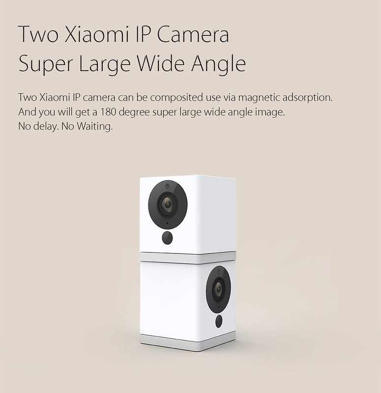 Xiaomi xiaofang Smart 1080P WiFi IP Camera レビュー (13)