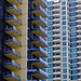 Balconies at The Grande Condos in Downtown San Diego, CA by sanfrancisco2005