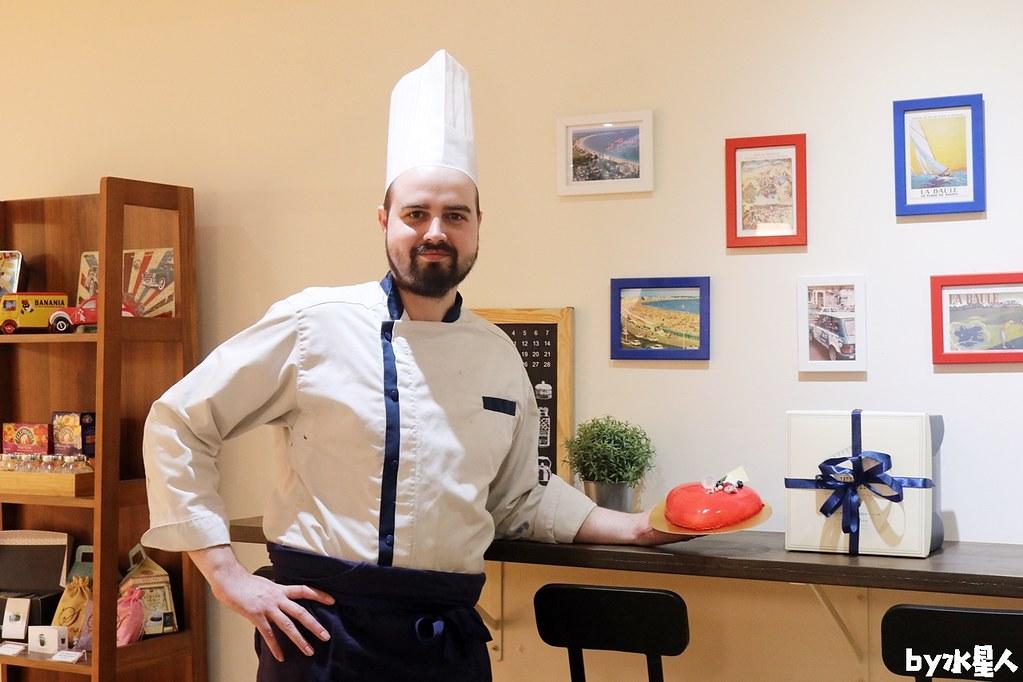 27063693178 7500e4ebce b - 熱血採訪 AB法國人的甜點店,來自法國甜點主廚每日限量手作,百元平價的精緻下午茶
