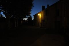 20120920 23 002 Jakobus Maubourguet Morgenstimmung Haus Licht - Photo of Artagnan