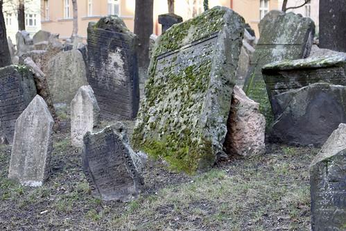Viejo Cementerio Judio