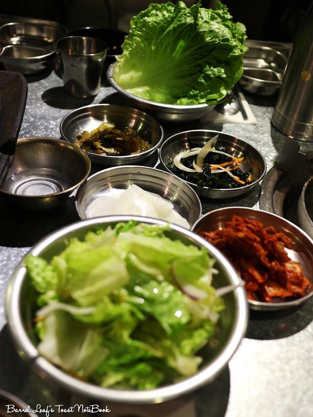 51 BBQ 韓國烤肉 (5)