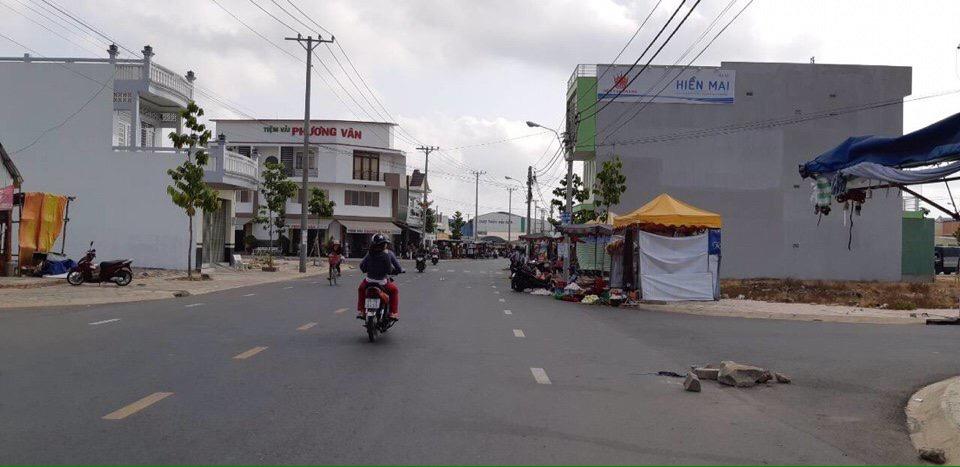 Hien Trang Khu dan Cu My thoi