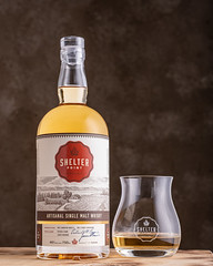 Shelter Point Single Malt