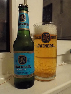 Löwenbräu, Original, Germany