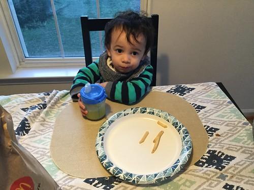 Ezra (21 months)