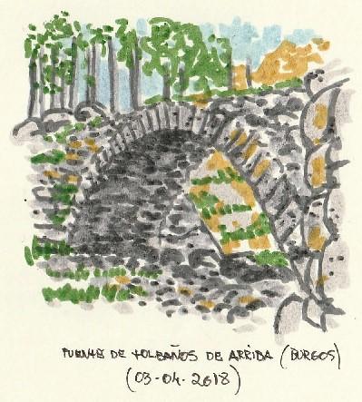 Tolbaños de Arriba (Burgos)