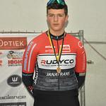 PK TT Vlaams Brabant Attenrode