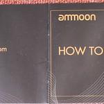 ammoon 17キー カリンバ (18)