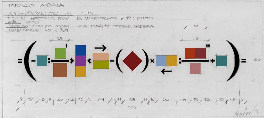 Henrique Faria New York & Buenos Aires | Sección Principal | arteBA 2018