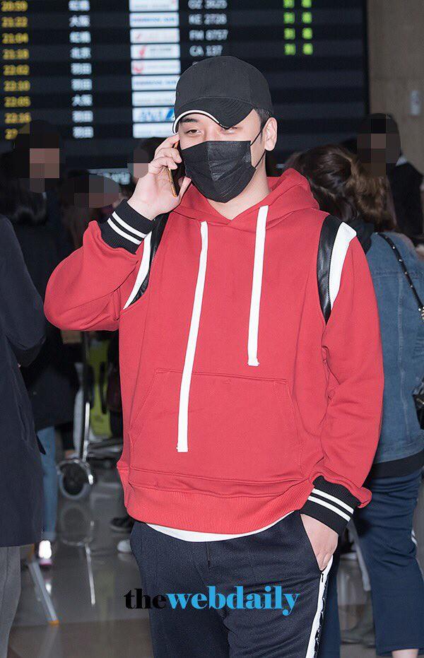 BIGBANG via GottaTalk2V1212 - 2018-04-15  (details see below)
