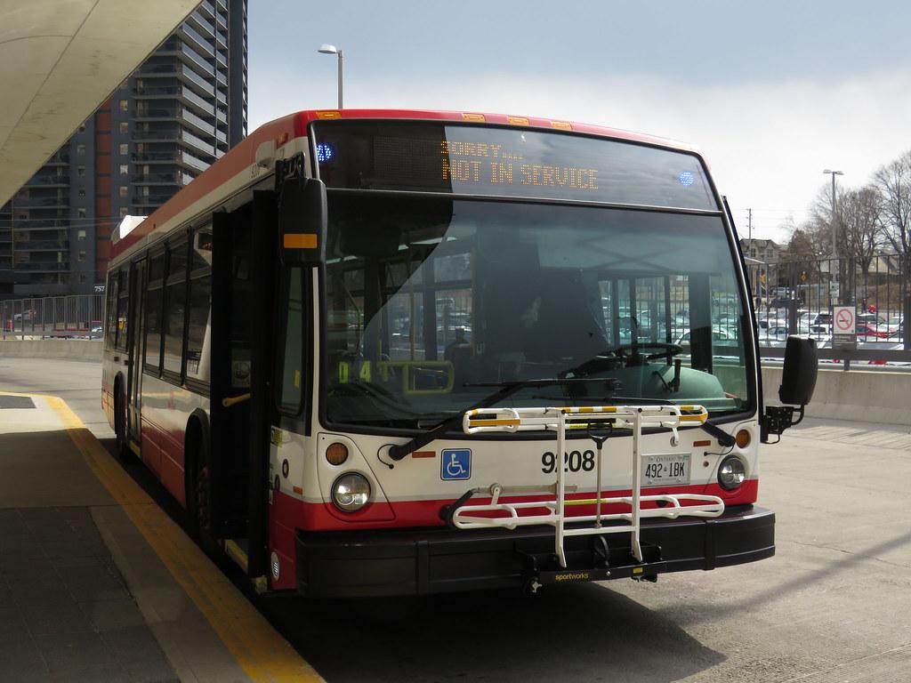 TTC 9208