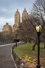 The Eldorado, Central Park, Manhattan