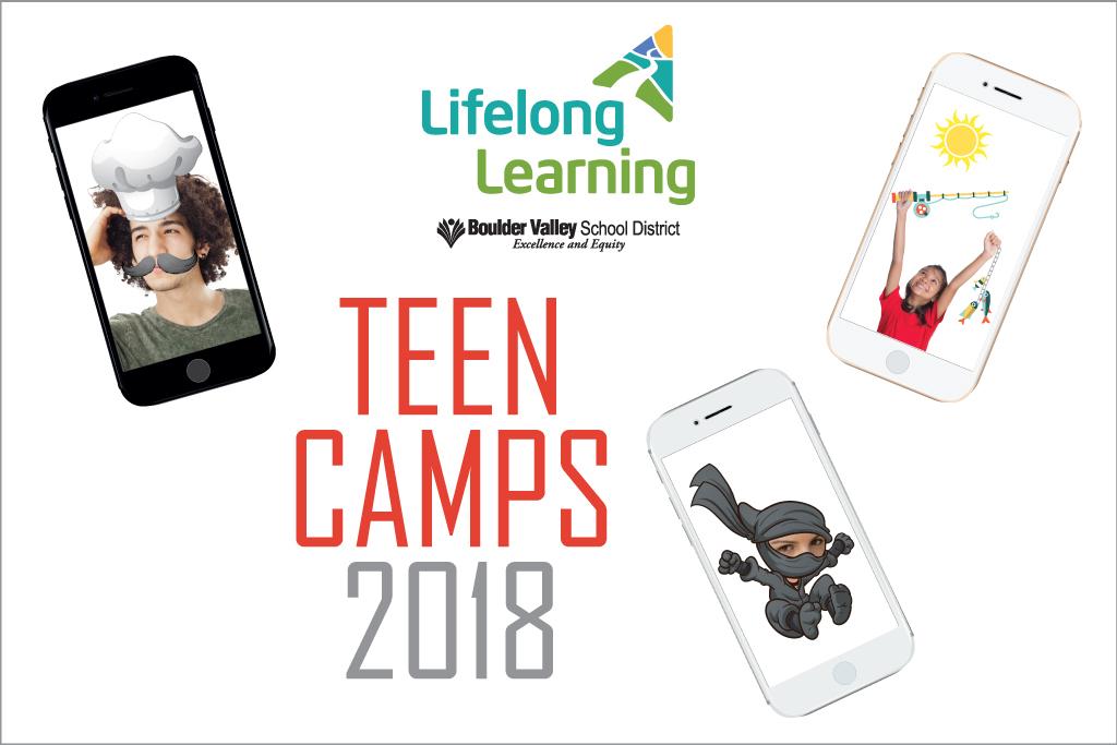 Teen Camps