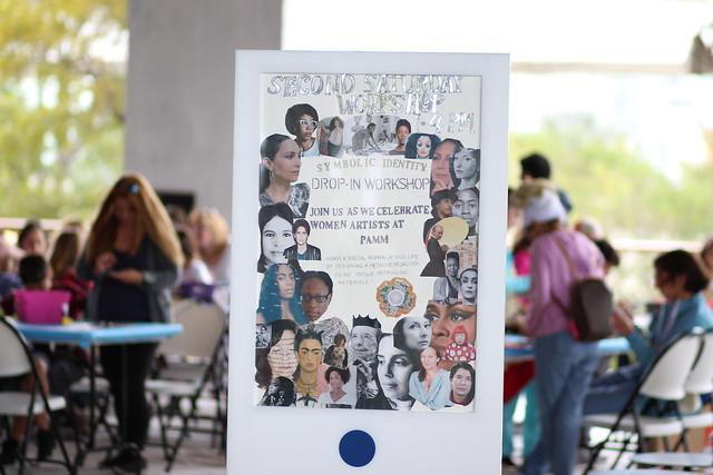 PAMM Free Second Saturdays: Symbolic Identity