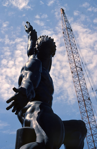 Prometheus, Boston Prudential Center - 1986 (2)