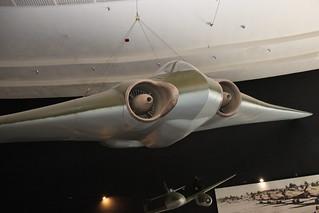 Horton 229 V3 (mock-up)