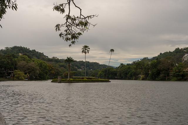 Bogambara Lake