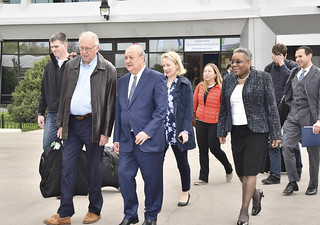 Under Secretary for Political Affairs Thomas Shannon Travels to Tashkent, Uzbekistan | March 25-27, 2018