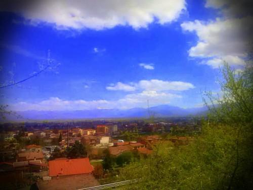#nuvole #Avezzano #sole #marsica