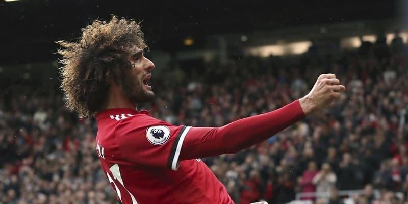 Marouane Fellaini Diminatin 6 Klub Besar Eropa