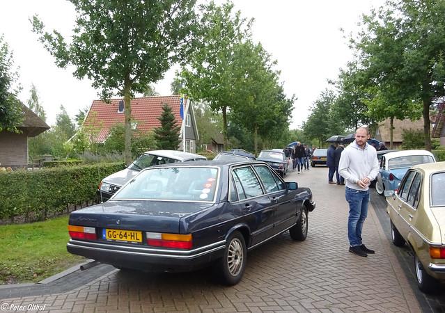 Audi 200 5T (C2)