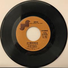 CYMANDE:BRA(RECORD SIDE-A)